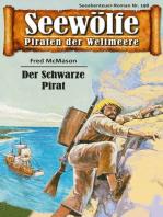 Seewölfe - Piraten der Weltmeere 198