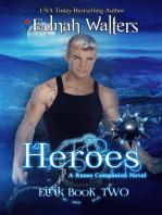 Heroes (A Runes Companion Novel)