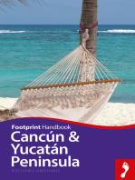 Cancun & Yucatan Peninsula