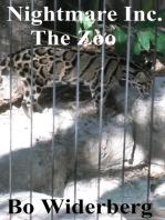 Nightmare Inc. The Zoo.