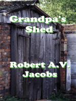 Grandpa's Shed