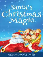 Santa's Christmas Magic