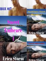 Sweet Embrace Box Set