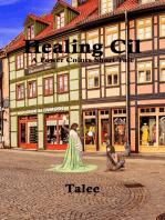 Healing Cil