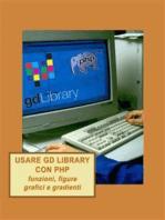 Usare GD library con PHP, funzioni, figure, grafici e gradienti