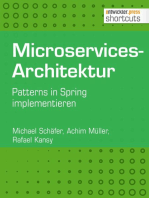 Microservices-Architektur