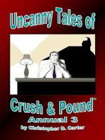 Uncanny Tales of Crush and Pound Annual 3