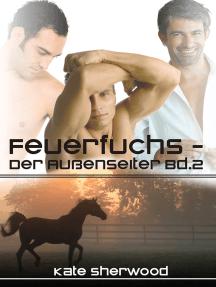 Feuerfuchs - Der Außenseiter Bd. 2