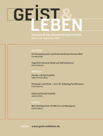 Geist und Leben 3/2015