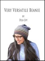 Very Versatile Beanie