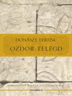 Ozdor Telegd