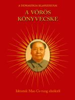 A vörös könyvecske