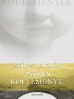 Zrínyi Miklós összes költeménye