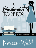 A Ghostwriter to Die For