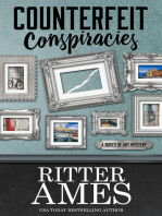 Counterfeit Conspiracies