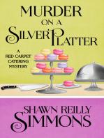 Murder on a Silver Platter