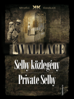Selby közlegény - Private Selby