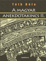 A magyar anekdotakincs II. rész