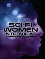 Sci-Fi Women Interview
