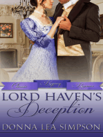 Lord Haven's Deception