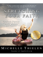 Stretching Your Faith