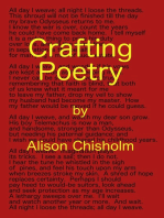 Crafting Poetry