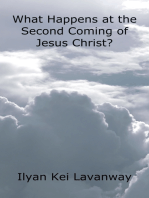 What Happens at the Second Coming of Jesus Christ?