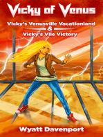 Vicky of Venus