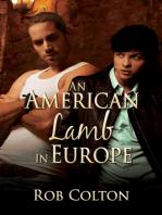 An American Lamb in Europe