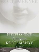 Petőfi Sándor összes költeménye 2. rész