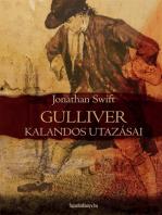Gulliver kalandos utazásai