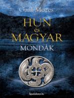 Hun és magyar mondák