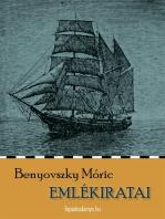 Benyovszky Móricz emlékiratai