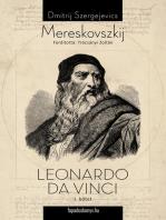 Leonardo Da Vinci I. kötet