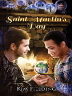 Saint Martin's Day
