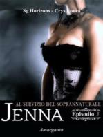 Jenna – Episodio III