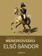 Első Sándor