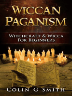 Wiccan Paganism