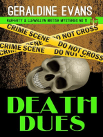 Death Dues