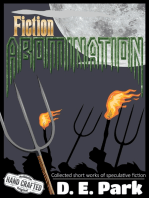 Fiction Abomination