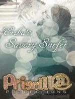 Erika's Savory Surfer