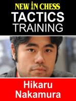 Tactics Training - Hikaru Nakamura