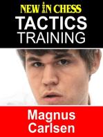 Tactics Training - Magnus Carlsen