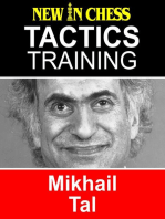 Tactics Training - Mikhail Tal