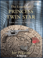 The Legend of Princess Twin Star