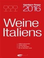 Weine Italiens 2016