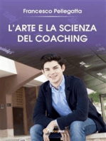 L'Arte e la Scienza del Coaching