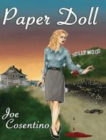 Paper Doll (a Jana Lane mystery, book 1)