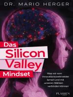 Das Silicon Valley Mindset