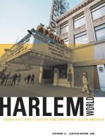 Harlemworld